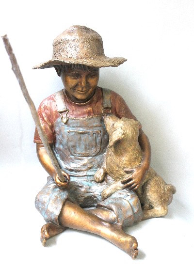 MCaroselli Bronze Sculptures